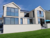 Extension and complete refurbishment of sea side property.
